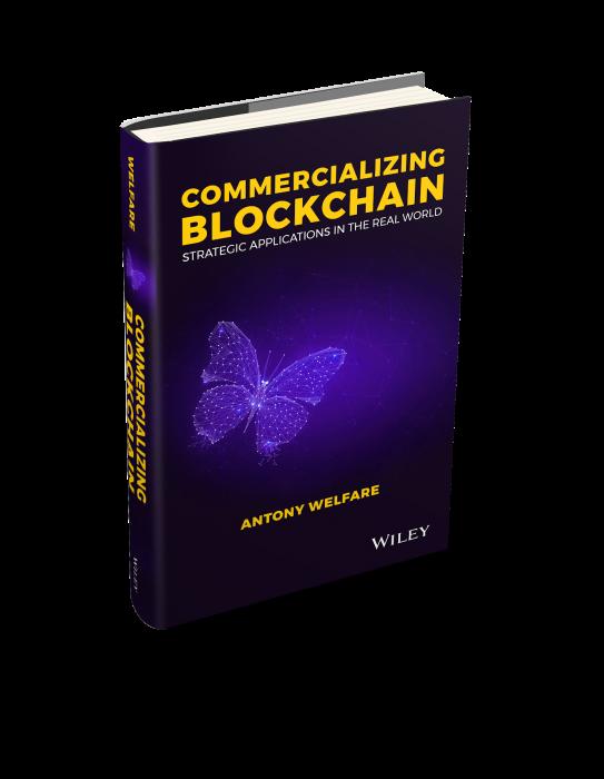 Commercializing Blockchain