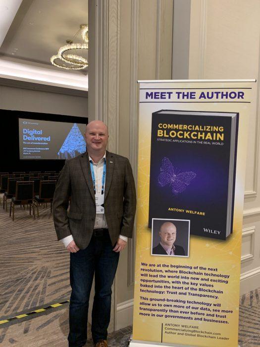 Commercializing Blockchain Miami
