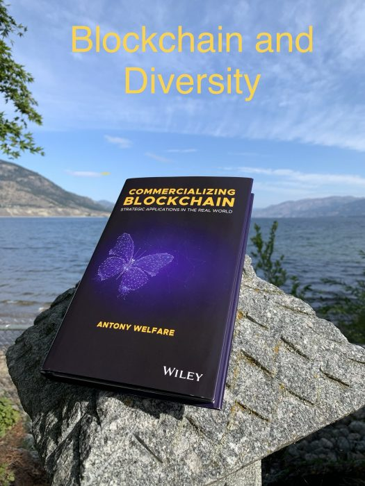 Blockchain and Diversity